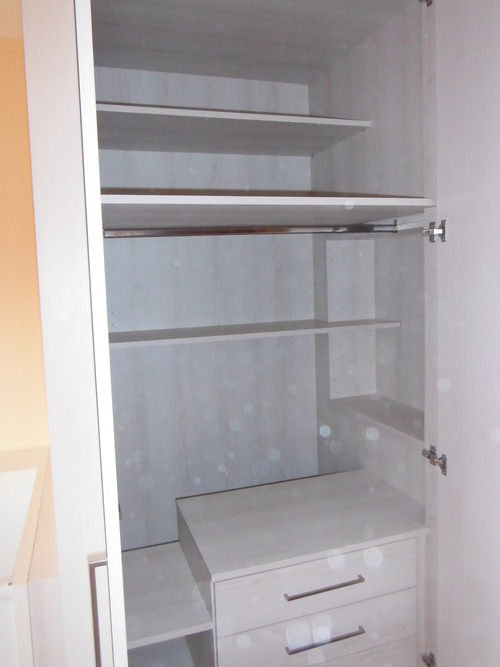 Promida interior armari 2
