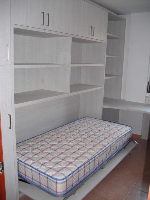 Promida habitació llit abatible
