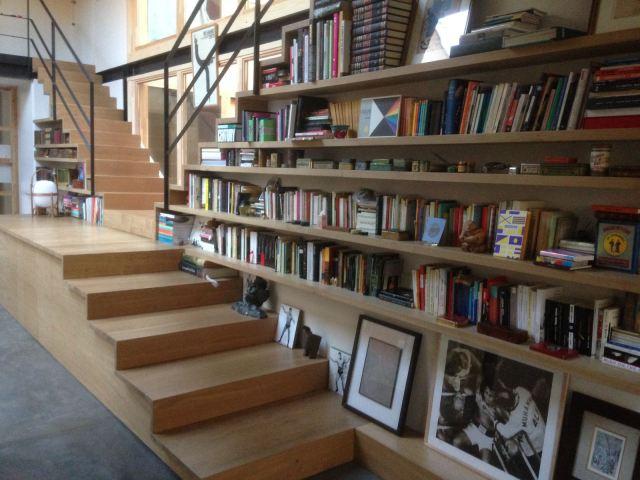 Promida escala llibreria