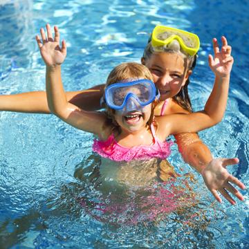 get an inground pool fast