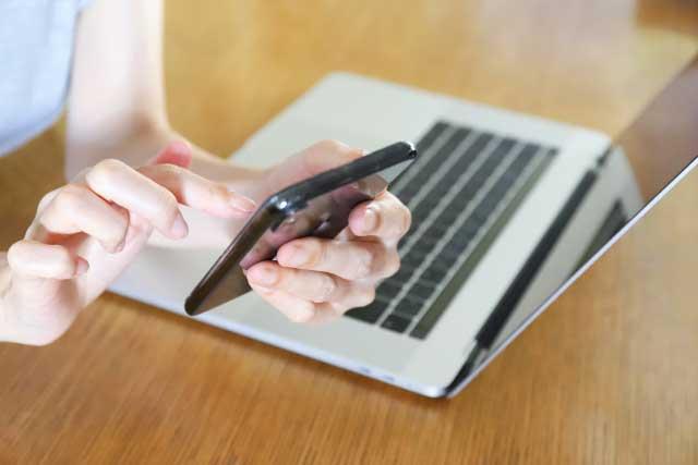 プロミスのマイページでできること|カードレス取引の方法も紹介