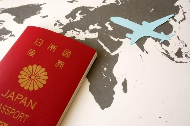 新型パスポート提出の注意点