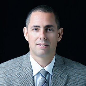 Rev. Herman Mendoza