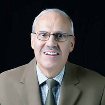 Rev. Pete Richardson