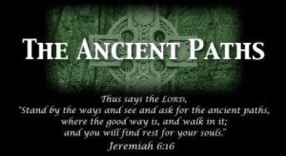 The Ancient Faith