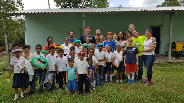 Heights Team VBS Kids 8_2018