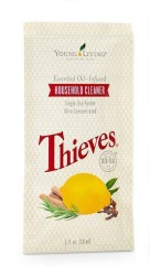 thieves cleaner sample