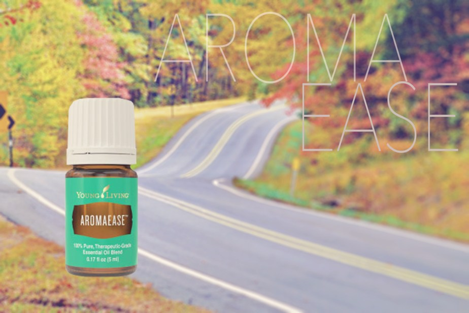 aroma ease graphic