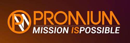 PROMIUM logo MI banner