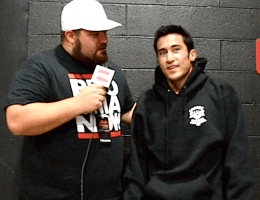 Joby Sanchez talks first round submission win at XFC 20