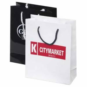 Paper Gift Bags - Small
