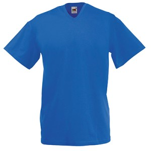 V-Neck Value T-Shirt