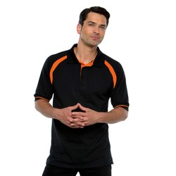 Oak Hill Pique Polo Shirt