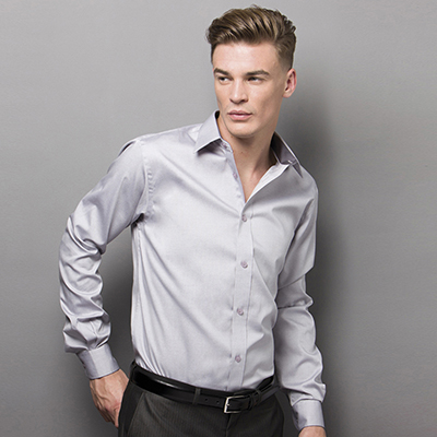 Contrast Premium Oxford Shirt