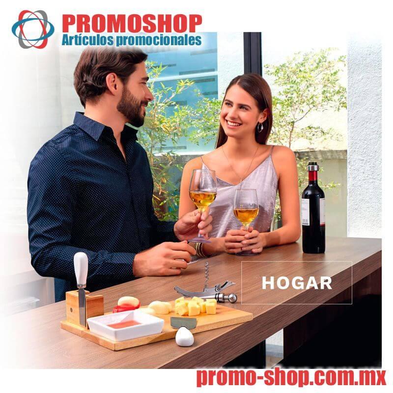 Artículos promocionales para el hogar