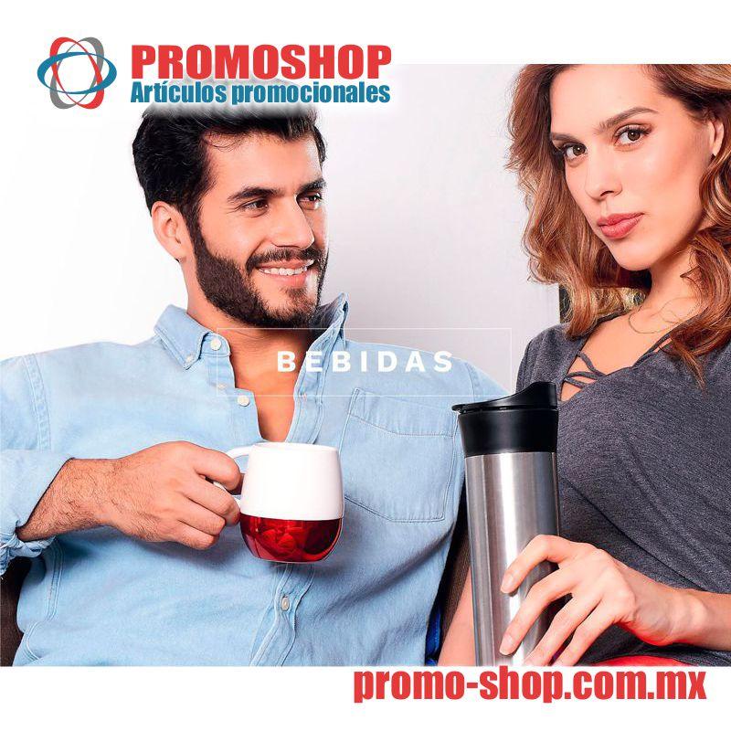 Artículos promocionales para bebidas. Catálogo Promoshop