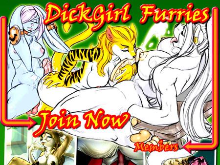 hot furry porn