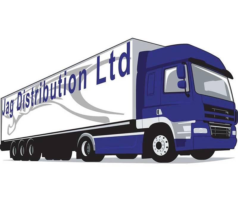 Jag Distribution