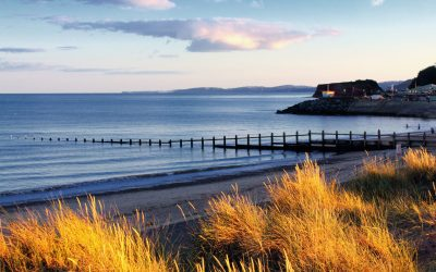 Dawlish Warren Tourism Advert is Live