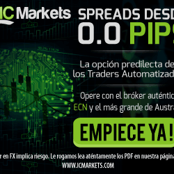 broker ecn icmarkets