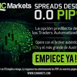 broker ecn icmarkets