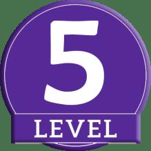 Kyusho Jitsu Level 5 Instructor Certification