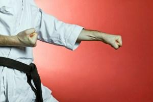 Advanced Kyusho Jitsu Home Study