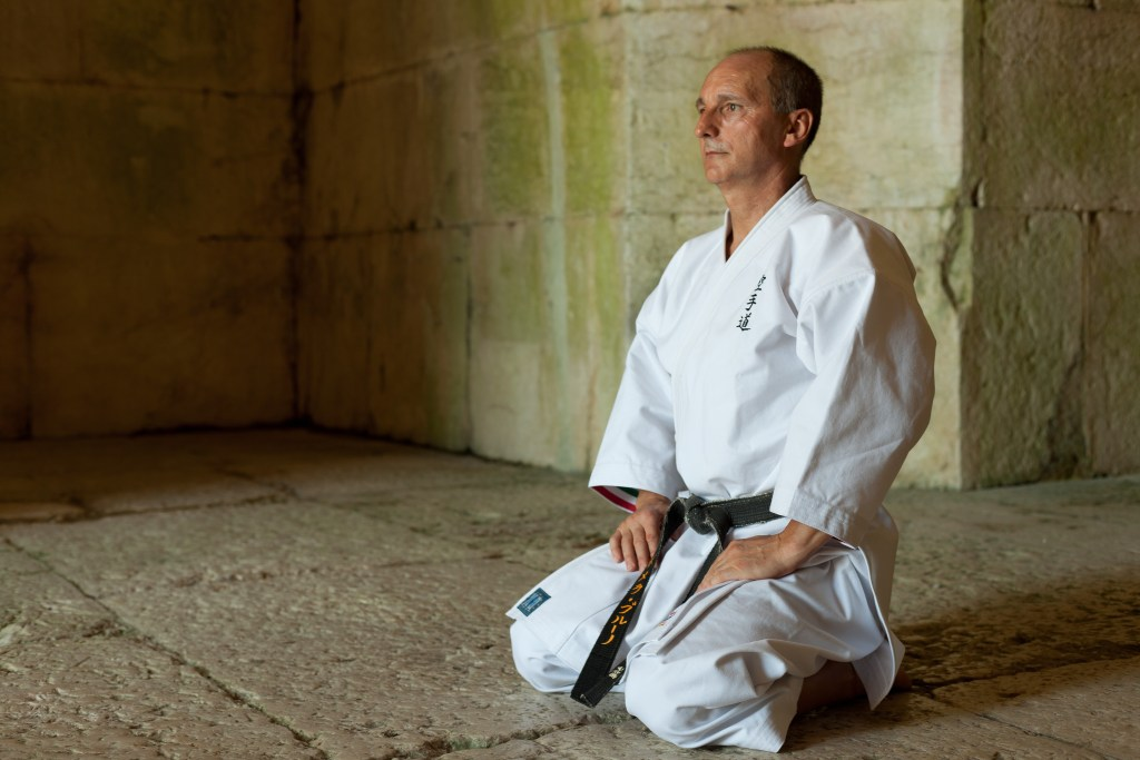 Kyusho Jitsu Home Study Course 4th Dan Black Belt