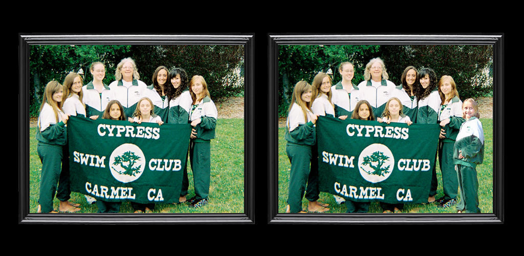 Cypress Swim Club