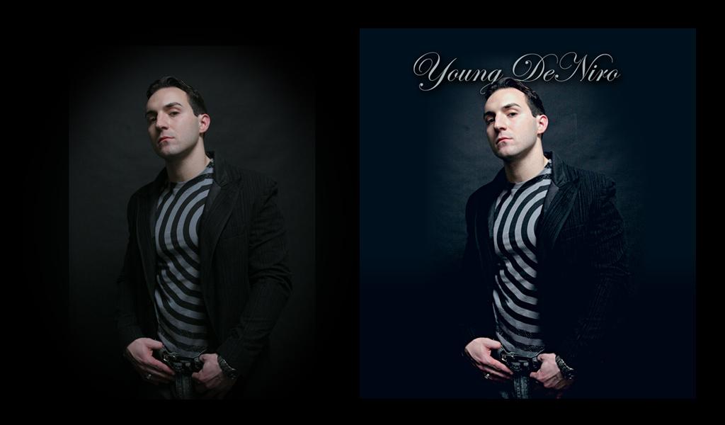 Young Deniro 2