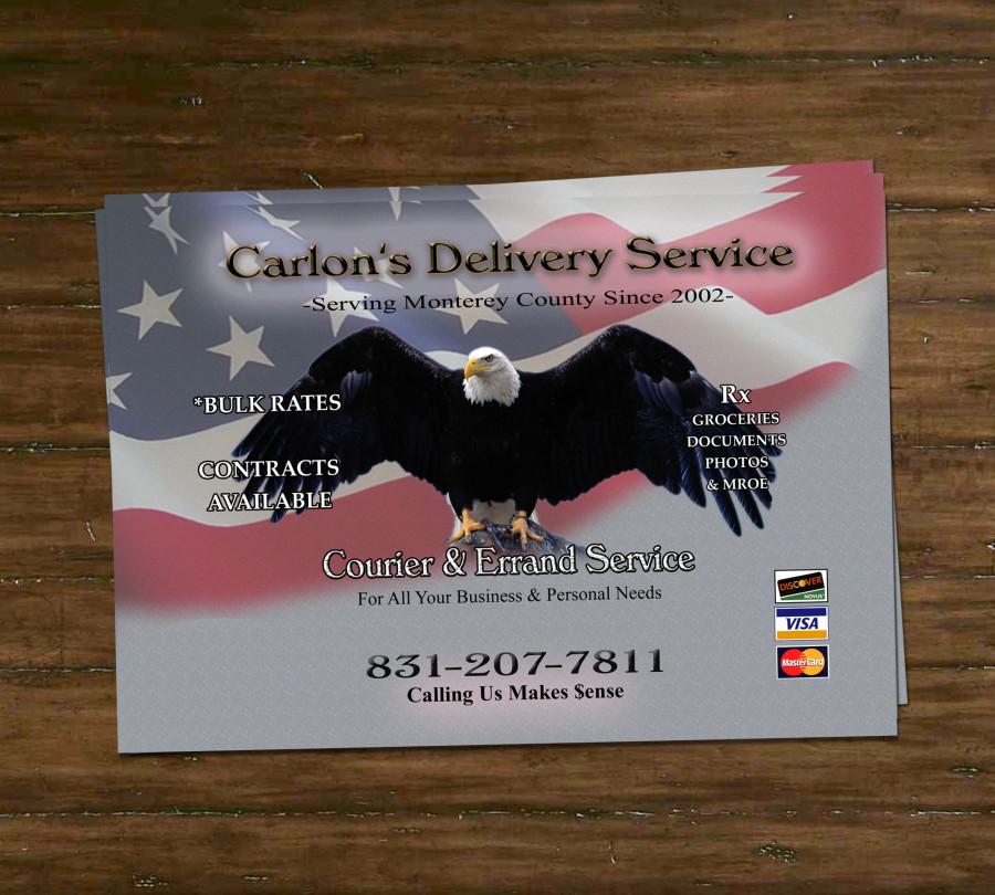 Carlon's Delivery Service