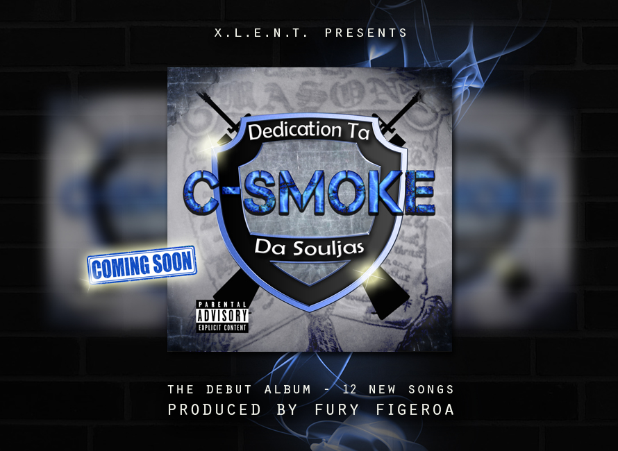 c smoke promo