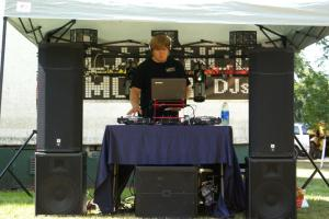 DJ Outdoors