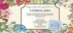 Промочек L'ERBOLARIO