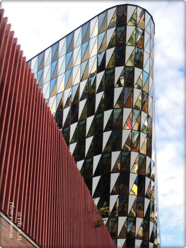 Neue Aula Karilinska Institutet