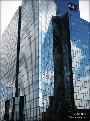 Paris -La Défense