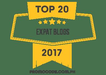 Top 20 Expat Blogs 2017