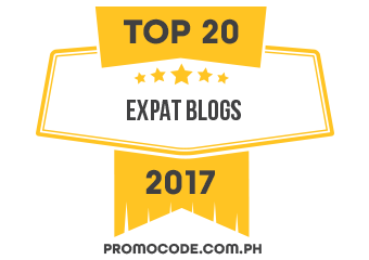 Top 20 Expat Blogs 2017