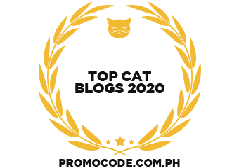 Banners for Top Cat Blogs 2020