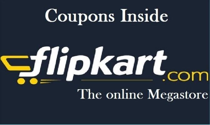 Flipkart Coupons: Deals Offers & Promo Codes