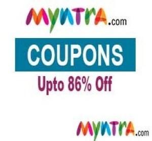 myntra Promo Codes