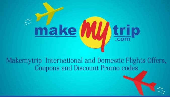 Makemytrip Coupons 2021 : Fresh Offers, Coupons, Promo Codes