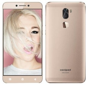 Coolpad Cool 1 Dual - Best Smartphone Under 10000