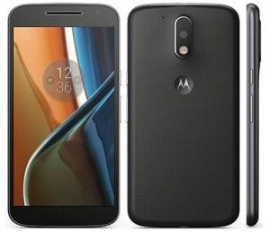 Moto G4 - Best Smartphone Under 10000