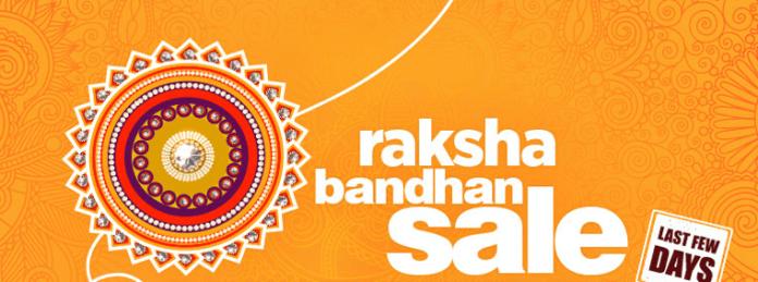 Raksha Bandhan Offer 2021 : Upto 90% off starting at Rs 69