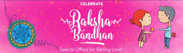 Paytm Raksha Bandhan offers