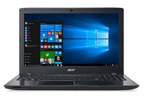 Acer E5-575 - Best Laptop Under 50000