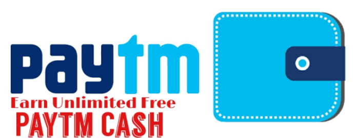 Earn Free Paytm Cash - Top Best Paytm Giving Apps
