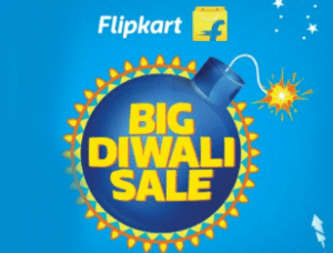 Flipkart Amazon Biggest Diwali Sale