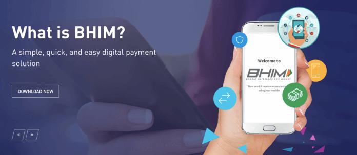 BHIM Cashback Offer - Earn Upto 750 Free